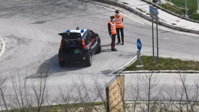 Photo of A Sepino due persone denunciate dai carabinieri. Per loro anche foglio di via per tre anni dal centro molisano ai confini con la Campania