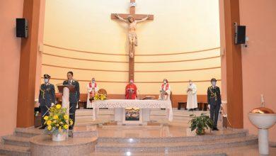 Photo of San Matteo, la Guardia di Finanza celebra il patrono e la Giornata delle vittime del terrorismo e del dovere