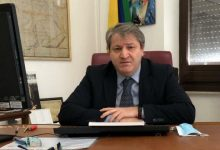 Photo of Amministrative 2020, neo-sindaci e consiglieri comunali: gli auguri del Presidente della Provincia di Campobasso, Francesco Roberti