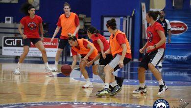 Photo of 'Campobasso per lo Sport', è tutto pronto per la pallacanestro d'alto livello