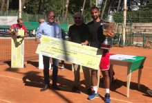 Photo of Al terzo Open dell'AT Campobasso primi professionisti in campo