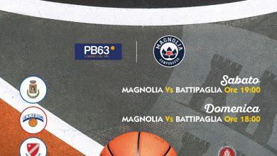 Photo of Pallacanestro serie A1, è tutto pronto per la 4^ edizione del torneo 'Campobasso per lo Sport'
