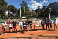 Photo of Tennis, al terzo Open dell'AT Campobasso è il momento dei giocatori di serie C