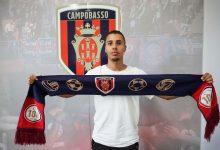 Photo of Serie D, il diciottenne Simone Caricati firma coi lupi