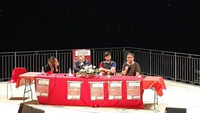 """Photo of Facciolla alla Festa dell'Unità: """"Il governo Frattura meglio di quello attuale"""""""