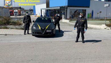 Photo of In auto con 90 grammi tra eroina e cocaina, la Guardia di Finanza arresta un uomo