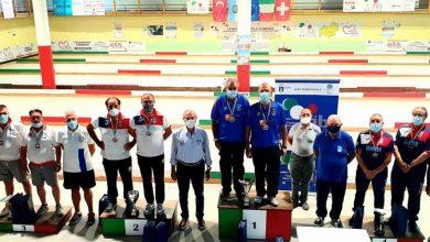 Photo of Bocce, Pellicanò e Muchetti vincono a Campobasso la gara dell'Avis
