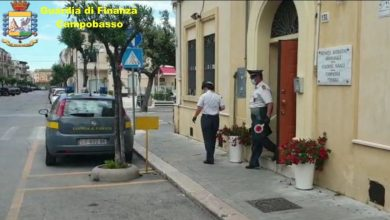 Photo of Termoli, casa del sesso in pieno centro: ai domiciliari donna cinese