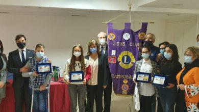 Photo of Un Poster per la Pace, il Lions Club Campobasso premia i vincitori