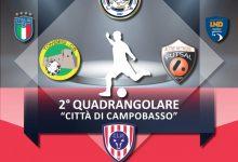 Photo of Calcio a 5, è tutto pronto per il Quadrangolare Città di Campobasso