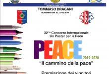 Photo of Un Poster per la Pace, il Lions Club Campobasso premia gli studenti vincitori