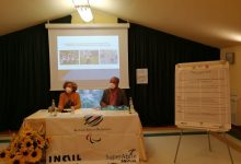 "Photo of Sport paralimpico: bilancio positivo del Campus ""Tre per tre"" organizzato dal CIP Molise"