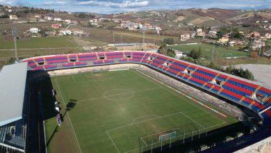 Photo of Il 'Romagnoli' riapre le porte ai tifosi. Per l'amichevole Campobasso – Cerignola consentito l'accesso a mille spettatori
