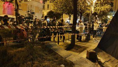 Photo of Movida Covid Free, lunghe file di giovani in piazza per i test sierologici gratuiti