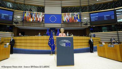 Photo of Evento online di Provincia di Campobasso ed Europe Direct Molise dopo il discorso di Ursula von der Leyen sullo stato dell'UE