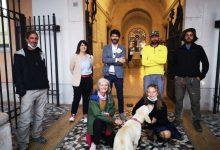 Photo of I primi camminatori de 'La via del tratturo' hanno terminato a Campobasso il viaggio inaugurale del nuovo progetto della Compagnia dei Cammini