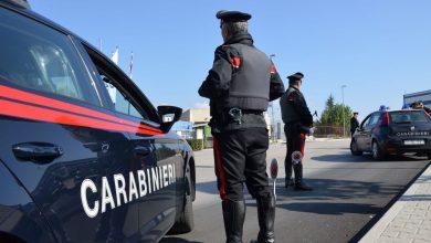 Photo of A Campobasso due giovani denunciati dai carabinieri