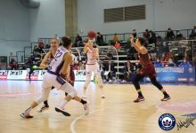 "Photo of Pallacanestro serie A1, la carica di Carolina Sanchez: ""Attese da una fase rivelatrice"""