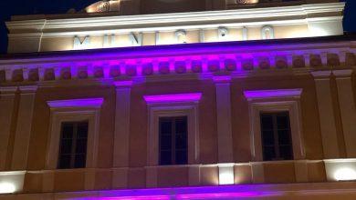 Photo of Palazzo San Giorgio: fino al 15 ottobre una luce rosa come simbolo della lotta contro il tumore al seno