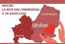 Photo of Molise, la rete dell'emergenza è in grave difficoltà