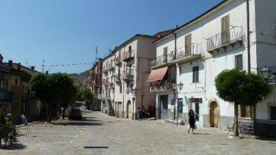 """Photo of Sant'Agapito, il grido d'allarme del sindaco di Pilla: """"Lasciati al loro destino cinque nuclei familiari con febbre a 40°C"""""""