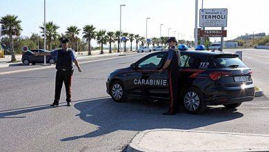 Photo of Sfruttamento della prostituzione: arrestato 50enne termolese a seguito di una sentenza di condanna