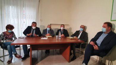Photo of Ordine dei Giornalisti del Molise, il presidente nazionale Carlo Verna tiene a battesimo l'inizio dell'esperienza di Vincenzo Cimino