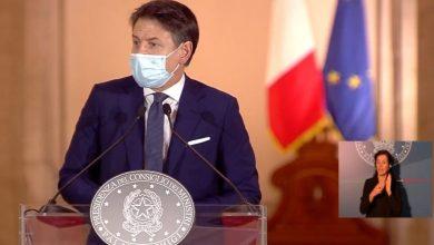 """Photo of Emergenza Covid-19, Conte presenta le nuove restrizioni: """"Tutelare la salute dei cittadini e l'economia"""""""