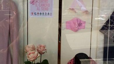 Photo of Campagna 'LILT for Women', il fiocco rosa nelle attività commerciali: l'iniziativa della Consulta Femminile