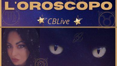 Photo of L'Oroscopo di Morgana su CBLive