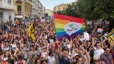 """Photo of Famiglie omosessuali, Papa Francesco dice sì alla tutela civile. Arcigay Molise: """"Un passo in avanti, ora ci aiuti a combattere l'omotransfobia"""""""
