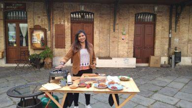 Photo of La troupe di 'A Taste of Italy' a Campobasso alla scoperta di piatti e sapori tipici