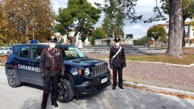 Photo of Sostituzione di persona, è un 61enne di Vinchiaturo l'uomo arrestato dai Carabinieri