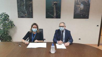 Photo of Siglata la Convenzione tra il Consiglio dell'Ordine degli Avvocati di Campobasso e il  Gemelli Molise
