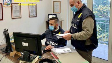 Photo of Guardia di Finanza, bancarotta fraudolenta e riciclaggio per oltre un milione di euro