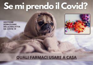 a casa con il Coronavirus