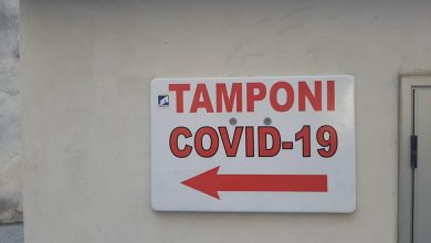 Photo of Covid-19, in Molise 72 nuovi contagi su 616 tamponi. 61 ricoverati in Malattie Infettive, 10 in Terapia Intensiva