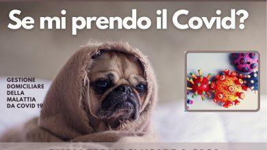Photo of A casa con il Coronavirus, cosa fare?