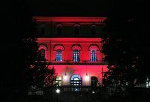 Photo of 25 novembre: il Convitto Mario Pagano di Campobasso si tinge di rosso per dire NO alla violenza sulle donne