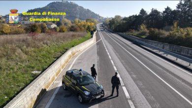 Photo of Guardia di Finanza, altro arresto per spaccio di stupefacenti