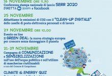 """Photo of SERR, il presidente Francesco Roberti: """"Iniziativa di sensibilizzazione sulle eccessive quantità di rifiuti e sulla necessità di ridurli"""""""