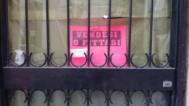 Photo of Le luci dei negozi si spengono: il grido d'allarme lanciato da Campobasso conquista la scena nazionale. Lunedì la serrata