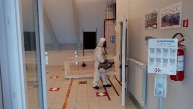 Photo of Termoli, in atto la sanificazione delle scuole