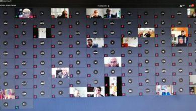 Photo of Emergenza sanitaria, i 136 sindaci del Molise in videoconferenza con Toma, Florenzano e Scafarto