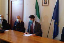 Photo of Presentato ufficialmente il nuovo comandante della Polizia Locale