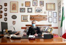 Photo of Il Capitano Alessandro Vergine promosso Maggiore dell'Arma dei Carabinieri