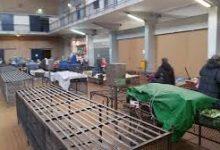 Photo of Bando periferie, al via i lavori al mercato coperto, ma il Comune sposta i commercianti al Cep. La protesta del PD che chiede soluzioni alternative