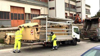 Photo of Stop alla 'migrazione' dei rifiuti: la raccolta differenziata parte anche alla zona industriale di Campobasso