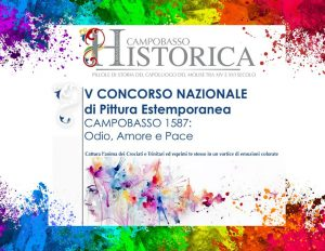 historica concorso pittura