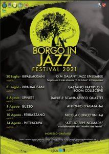 borgo in jazz